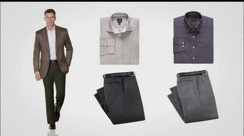 JoS. A. Bank Instant Wardrobe Event TV Spot  - Thumbnail 10