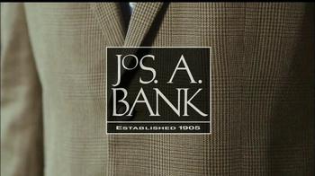 JoS. A. Bank Instant Wardrobe Event TV Spot  - Thumbnail 2