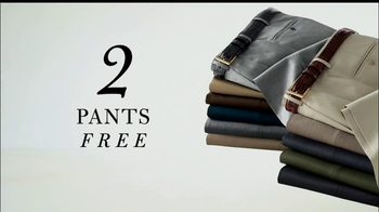 JoS. A. Bank Instant Wardrobe Event TV Spot  - Thumbnail 4