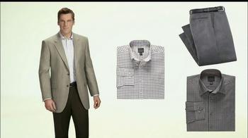 JoS. A. Bank Instant Wardrobe Event TV Spot  - Thumbnail 6