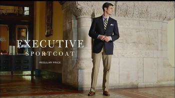 JoS. A. Bank Instant Wardrobe Event TV Spot  - Thumbnail 8