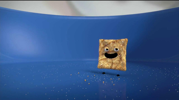 Cinnamon Toast Crunch TV Spot, 'Bowl Chase' - 1701 commercial airings