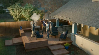 Lowe's TV Spot, 'Rituals' Song by The Phantoms - Thumbnail 10