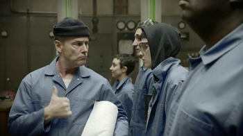 Bounty Select-A-Size TV Spot, 'Kids' Choice Cleanup Crew' - Thumbnail 5