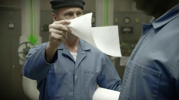 Bounty Select-A-Size TV Spot, 'Kids' Choice Cleanup Crew' - Thumbnail 8