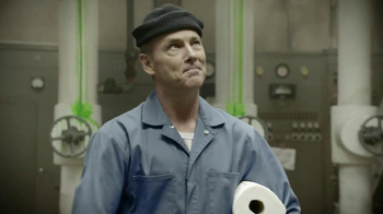 Bounty Select-A-Size TV Spot, 'Kids' Choice Cleanup Crew' - Thumbnail 9