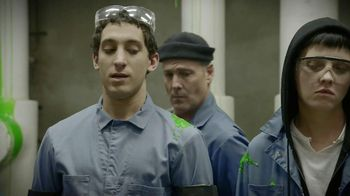 Bounty Select-A-Size TV Spot, 'Kids' Choice Cleanup Crew' - 15 commercial airings