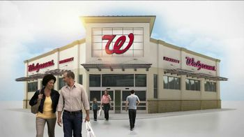 Walgreens TV Spot, 'Corner of Multivitamin and Multiple Choice'  - 229 commercial airings