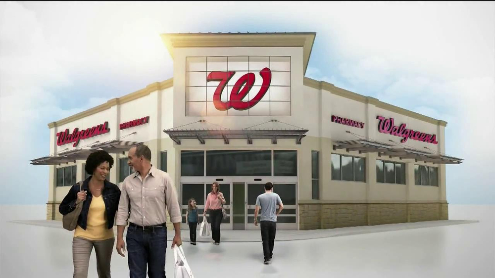 Walgreens TV Commercial, 'Corner of Multivitamin and Multiple Choice'
