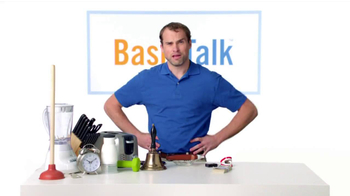BasicTalk TV Spot, 'Back to Basics' - Thumbnail 1