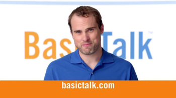 BasicTalk TV Spot, 'Back to Basics' - Thumbnail 10