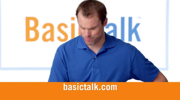BasicTalk TV Spot, 'Back to Basics' - Thumbnail 3