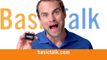 BasicTalk TV Spot, 'Back to Basics' - Thumbnail 5