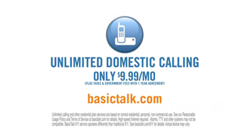 BasicTalk TV Spot, 'Back to Basics' - Thumbnail 6