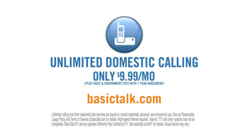 BasicTalk TV Spot, 'Back to Basics' - Thumbnail 7