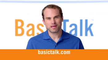 BasicTalk TV Spot, 'Back to Basics' - Thumbnail 9