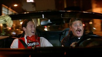 Doritos TV Spot, 'Valet' Song by Diplo - 4498 commercial airings