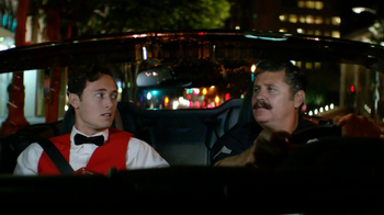 Doritos TV Spot, 'Valet' Song by Diplo - Thumbnail 8