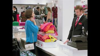 Macy's Hot List Sale TV Spot, 'More Items' - 525 commercial airings
