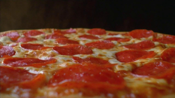 Little Caesars Pizza TV Spot, 'Basketball Party'  - Thumbnail 3