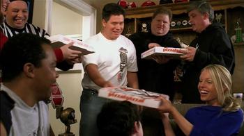 Little Caesars Pizza TV Spot, 'Basketball Party'  - Thumbnail 7