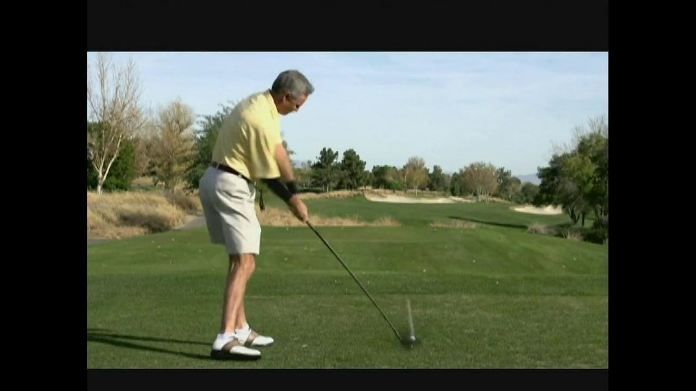 Tommie Copper Compression Sleeves TV Commercial, 'Golf' Featuring John McPhee