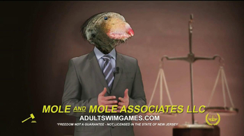 Super Mole Escape TV Spot, 'Mole Crime' - Thumbnail 3