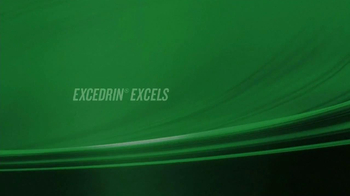 Excedrin Extra Strength TV Spot, 'The Surprised' - Thumbnail 1