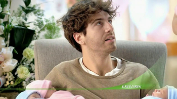 Excedrin Extra Strength TV Spot, 'The Surprised' - Thumbnail 8