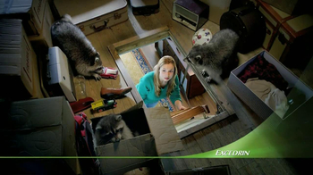 Excedrin Extra Strength TV Spot, 'The Surprised' - Thumbnail 4