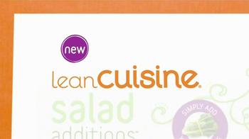 Lean Cuisine Salad Editions TV Spot, 'BYOL'  - Thumbnail 1