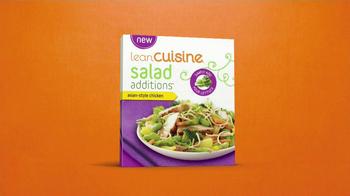 Lean Cuisine Salad Editions TV Spot, 'BYOL'  - Thumbnail 2
