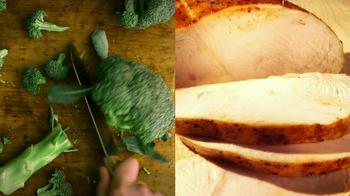 Lean Cuisine Salad Editions TV Spot, 'BYOL'  - Thumbnail 5