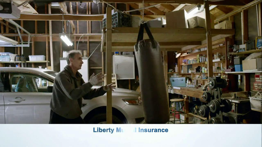 Liberty Mutual Com >> Liberty Mutual TV Commercial, 'Humans: Great Athletes ...