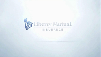 Liberty Mutual TV Spot, 'Humans: Great Athletes' - Thumbnail 1