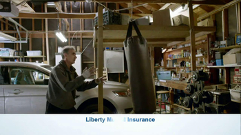 Liberty Mutual TV Spot, 'Humans: Great Athletes' - Thumbnail 4
