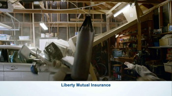 Liberty Mutual TV Spot, 'Humans: Great Athletes' - Thumbnail 5