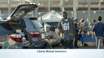 Liberty Mutual TV Spot, 'Humans: Great Athletes' - Thumbnail 6