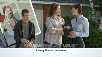 Liberty Mutual TV Spot, 'Humans: Great Athletes' - Thumbnail 8