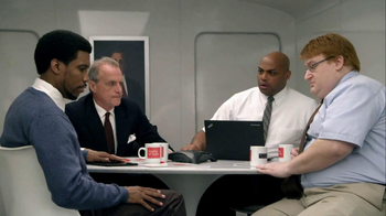 CDW TV Spot, 'Mobile Office' Featuring Charles Barkley - Thumbnail 10