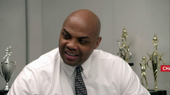 CDW TV Spot, 'Mobile Office' Featuring Charles Barkley - Thumbnail 8