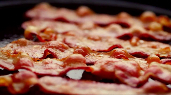 Denny's Baconalia TV Spot, 'Even More Bacon' - Thumbnail 2