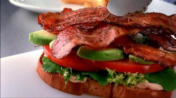 Denny's Baconalia TV Spot, 'Even More Bacon' - Thumbnail 5