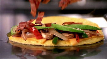 Denny's Baconalia TV Spot, 'Even More Bacon' - Thumbnail 6