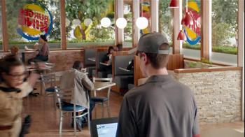 Burger King Whooper Jr. TV Spot, '1.29' - Thumbnail 1