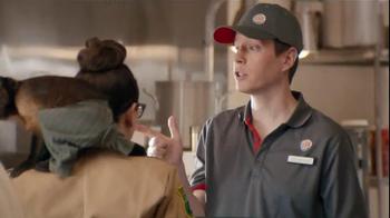 Burger King Whooper Jr. TV Spot, '1.29' - Thumbnail 7