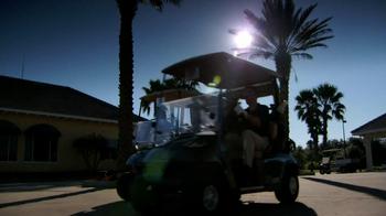 Mirassou TV Spot, 'Golf & Wine' - Thumbnail 2