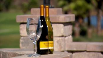 Mirassou TV Spot, 'Golf & Wine' - Thumbnail 4