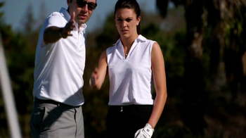 Mirassou TV Spot, 'Golf & Wine' - Thumbnail 5