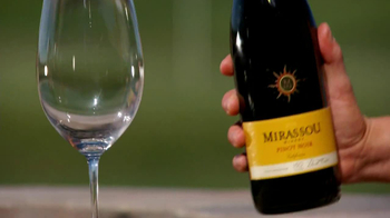 Mirassou TV Spot, 'Golf & Wine' - Thumbnail 7